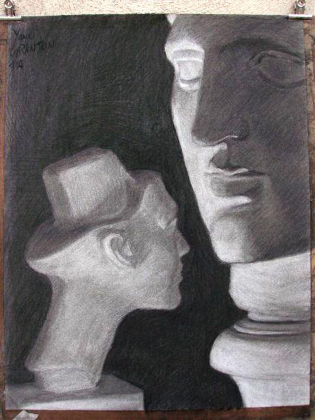 Nefertiti et Junon